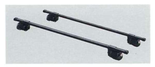 『オデッセイ』 純正 RA1 RA2 RA3 RA4 RA5 ルーフラッククロスバー(ルーフレール装着車用)クロスバーフット パーツ ホンダ純正部品 キャリア別売り odyssey オプション アクセサリー 用品