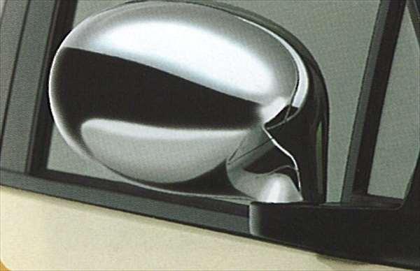 『MRワゴン』 純正 MF22 ドアミラーカバー(サイドマーカーランプ付 パーツ スズキ純正部品 サイドミラーカバー カスタム mrwagon オプション アクセサリー 用品