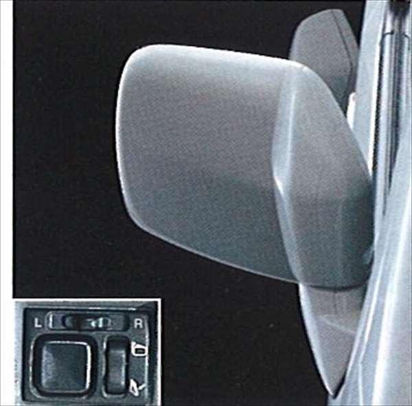『ソリオ』 純正 MA34 電動格納式リモコンドアミラー パーツ スズキ純正部品 solio オプション アクセサリー 用品