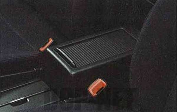 『エクシーガ』 純正 YA4 YA5 コンソールボックス(ブラック) パーツ スバル純正部品 フロアコンソール センターコンソール exiga オプション アクセサリー 用品
