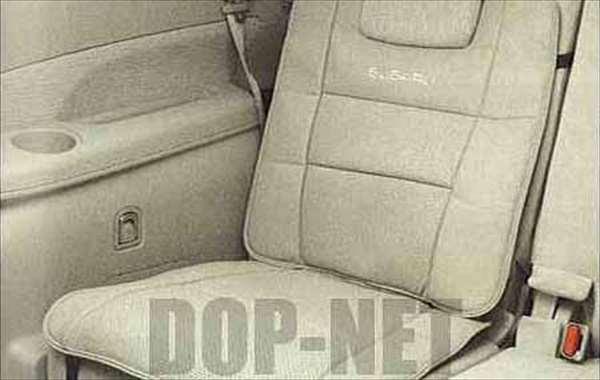 『エクシーガ』 純正 YA4 YA5 シートヒータークッション/1席分/サードシート用 パーツ スバル純正部品 暖房 暖かい 冬 exiga オプション アクセサリー 用品