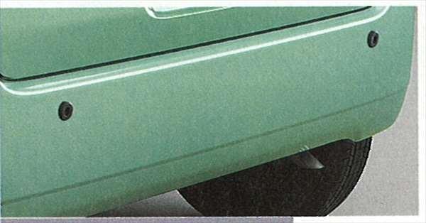『タント』 純正 L350 バックソナー パーツ ダイハツ純正部品 tanto オプション アクセサリー 用品