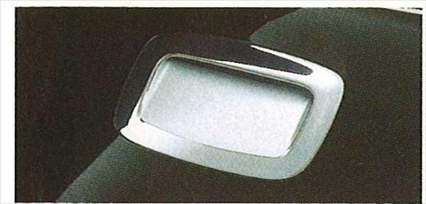 tks001 『テリオス』 純正 J131 メッキフードエアスクープ パーツ ダイハツ純正部品 terios オプション アクセサリー 用品