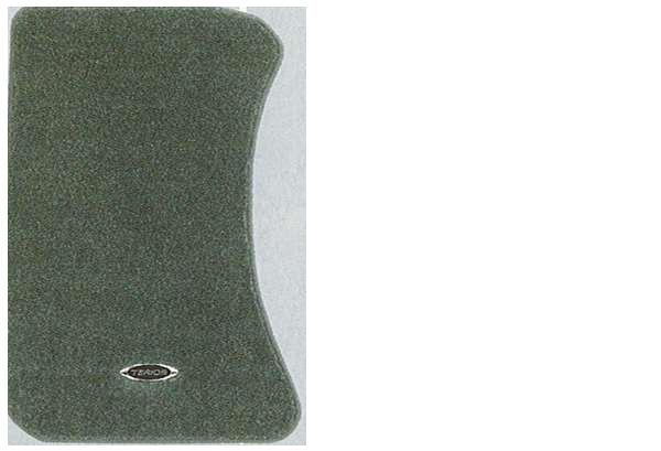 『テリオス』 純正 J131 高級カーペットマット(グレー)(テリオスキッド/テリオス用) パーツ ダイハツ純正部品 フロアカーペット カーマット カーペットマット terios オプション アクセサリー 用品