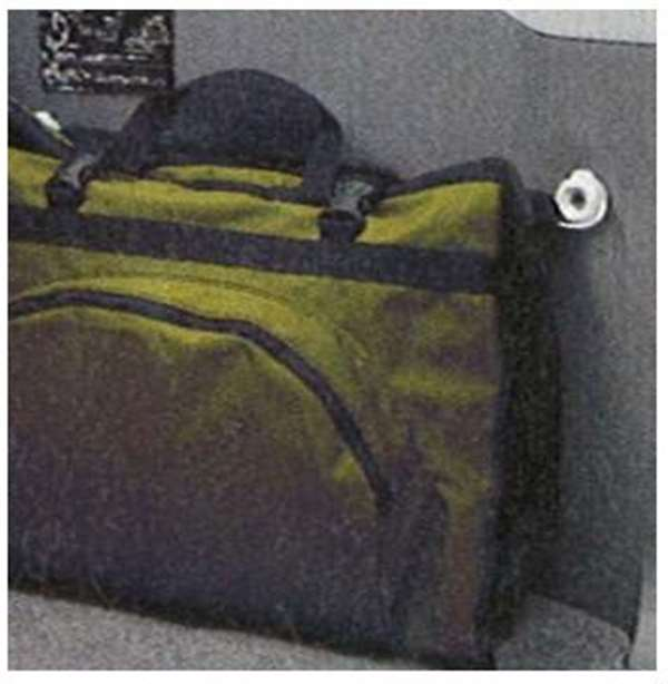 『アトレー』 純正 S320G ラゲージガーメントバッグ パーツ ダイハツ純正部品 atrai オプション アクセサリー 用品