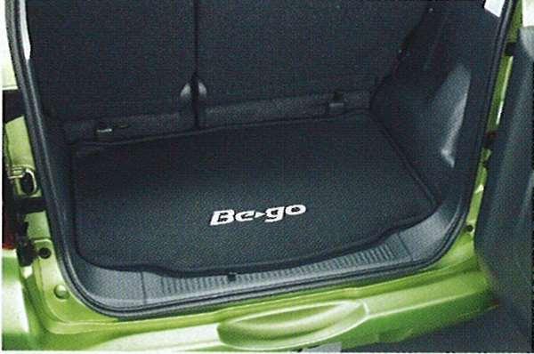 『ビーゴ』 純正 J200 ラゲージソフトトレイ パーツ ダイハツ純正部品 be-go オプション アクセサリー 用品