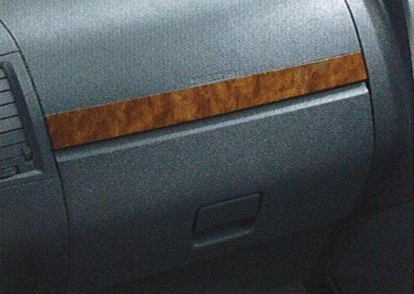 『ビーゴ』 純正 J200 ウッド調グローブボックスパネル パーツ ダイハツ純正部品 be-go オプション アクセサリー 用品