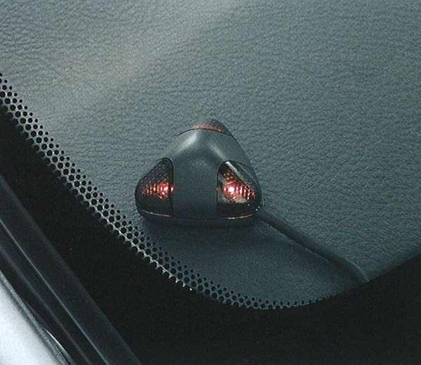 『ベルタ』 純正 SCP92 オートアラーム ベースキット・多重 パーツ トヨタ純正部品 盗難防止 防犯 ブザー belta オプション アクセサリー 用品