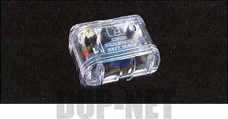 『ランサーエボリューションX』 純正 CZ4A ショックセンサー パーツ 三菱純正部品 LANCER オプション アクセサリー 用品
