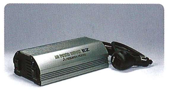 『ekワゴン』 純正 H81 ACパワーサプライEZ パーツ 三菱純正部品 オプション アクセサリー 用品