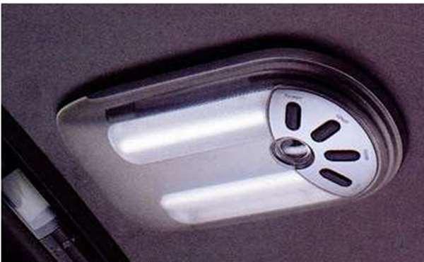 『エリシオン』 純正 RR1 RR2 ルーフ照明 パーツ ホンダ純正部品 elysion オプション アクセサリー 用品