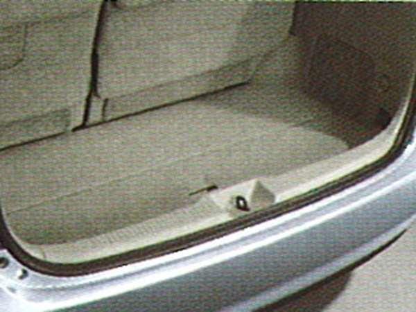 『エスティマ』 純正 ACR50 デッキボード 本体 パーツ トヨタ純正部品 estima オプション アクセサリー 用品