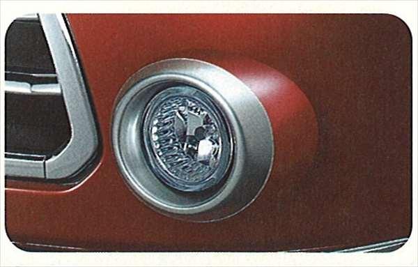 『ジーノ』 純正 L650 ハロゲンフォグランプキット パーツ ダイハツ純正部品 フォグライト 補助灯 霧灯 miragino オプション アクセサリー 用品