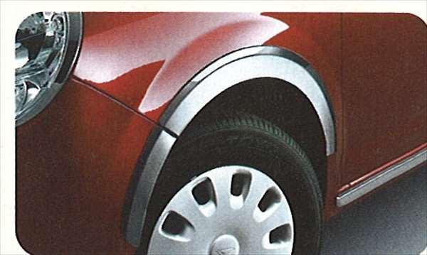 『ジーノ』 純正 L650 ホイールアーチカバー パーツ ダイハツ純正部品 miragino オプション アクセサリー 用品
