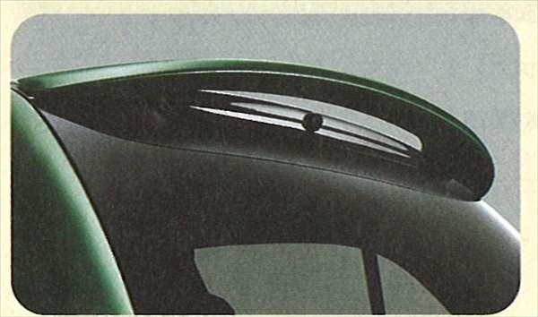『ジーノ』 純正 L650 バックドアスポイラー パーツ ダイハツ純正部品 miragino オプション アクセサリー 用品