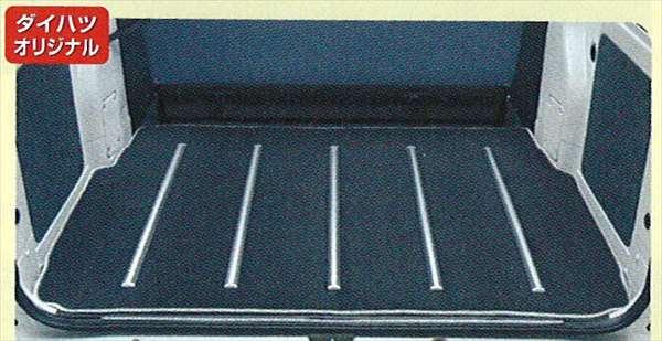 『ハイゼットバン』 純正 S320 メタルランナー パーツ ダイハツ純正部品 hijetvan オプション アクセサリー 用品