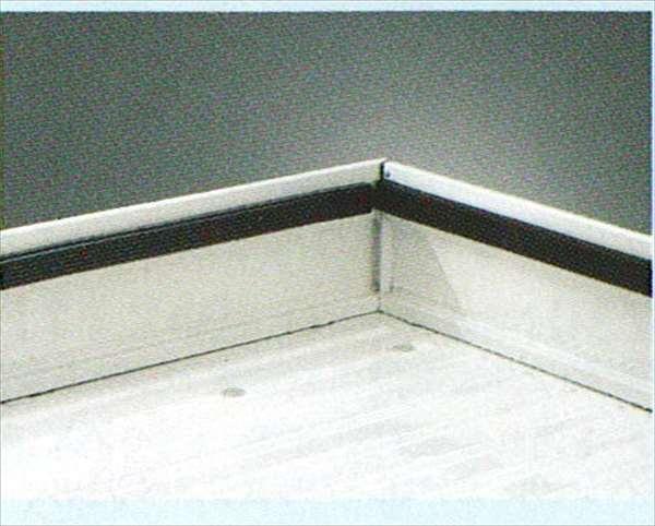 『ハイゼットトラック』 純正 S200P ゲートインサイドプロテクター(ゴム) パーツ ダイハツ純正部品 荷台アオリ保護 hijettruck オプション アクセサリー 用品