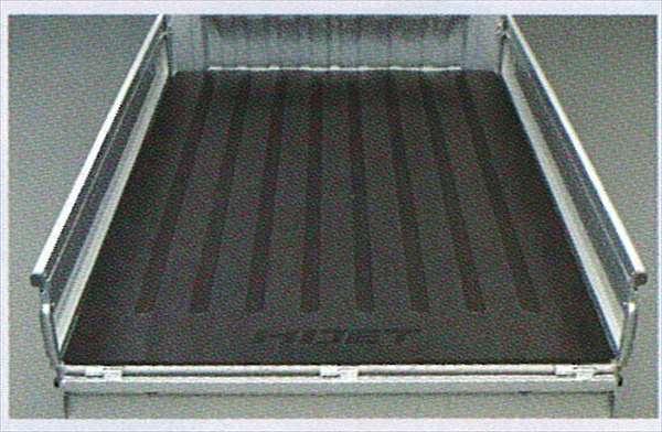 『ハイゼットトラック』 純正 S200P 荷台ゴムマット(5mm) パーツ ダイハツ純正部品 ラバーマット フロアマットラバーマット フロアマットシート 保護 hijettruck オプション アクセサリー 用品