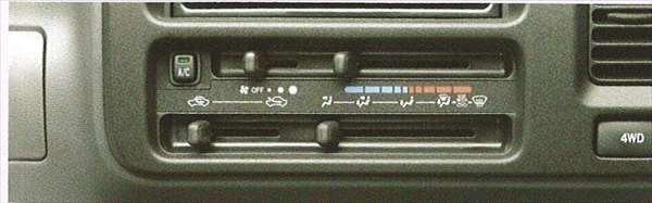 『ハイゼットトラック』 純正 S200P エアコン パーツ ダイハツ純正部品 hijettruck オプション アクセサリー 用品