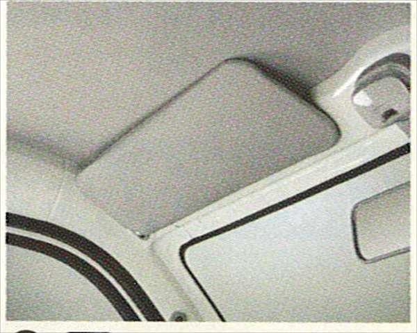 ハイゼットトラック タイムセール 純正 S200P 助手席サンバイザー パーツ ダイハツ純正部品 用品 アクセサリー オプション hijettruck 休日