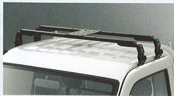 『ハイゼットトラック』 純正 S200P 業務用スピーカーキャリア パーツ ダイハツ純正部品 hijettruck オプション アクセサリー 用品