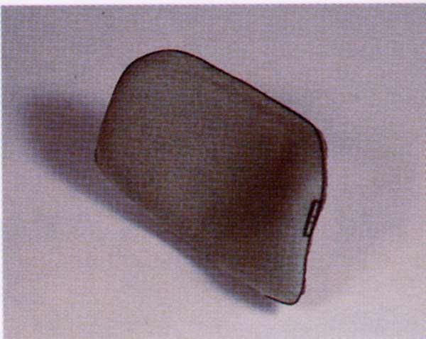 『インテグラ』 純正 ABA-DC5 ランバーフィットサポート パーツ ホンダ純正部品 腰痛 ジャストフィット クッション integra オプション アクセサリー 用品