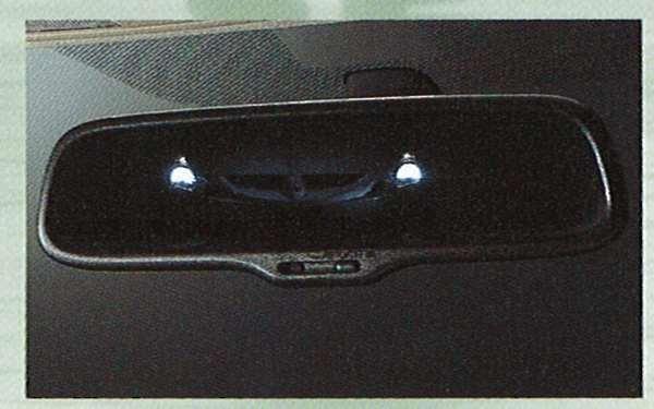 『ランサーワゴン』 純正 CS2 CS5 オート防眩ルームミラー パーツ 三菱純正部品 LANCER オプション アクセサリー 用品