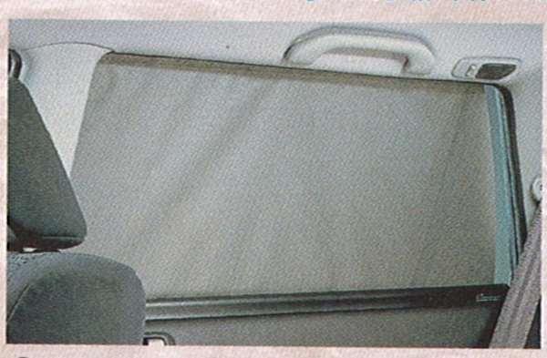 『ランサーワゴン』 純正 CS2 CS5 サイドロールカーテン パーツ 三菱純正部品 LANCER オプション アクセサリー 用品