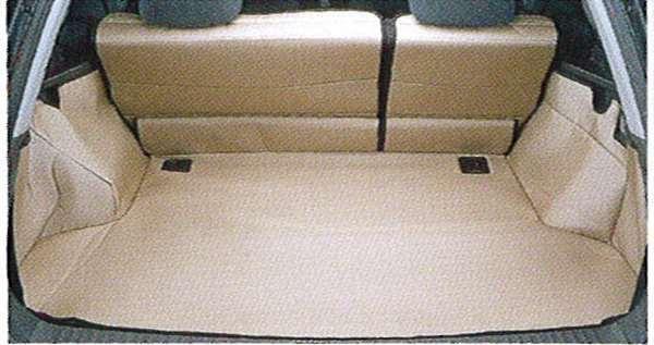 『ランサーワゴン』 純正 CS2 CS5 ラゲッジルームフルカバー パーツ 三菱純正部品 LANCER オプション アクセサリー 用品