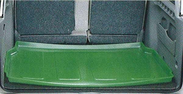 tob057 『タウンボックス』 純正 U61W U62W ラゲッジトレイ パーツ 三菱純正部品 TOWNBOX オプション アクセサリー 用品