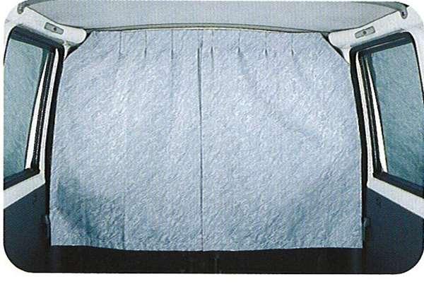 『ミニキャブ』 純正 U61 カーテン間仕切り 暗幕 パーツ 三菱純正部品 MINICAB オプション アクセサリー 用品