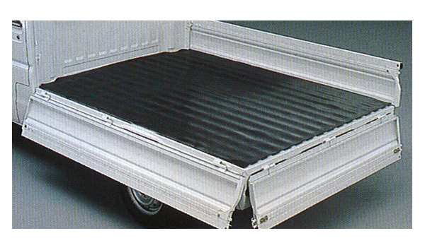 『ミニキャブ』 純正 U61 荷台シート 3mm パーツ 三菱純正部品 MINICAB オプション アクセサリー 用品