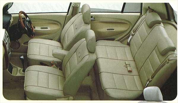 供像纯正的L250座套书皮革一样的miraavi使用的零件大发纯正零部件座位覆盖物污垢席保护mira选项配饰用品