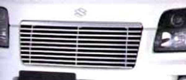 『ワゴンR』 純正 MC22 MC12 フロントグリル ワゴンR パーツ スズキ純正部品 飾り カスタム エアロ wagonr オプション アクセサリー 用品