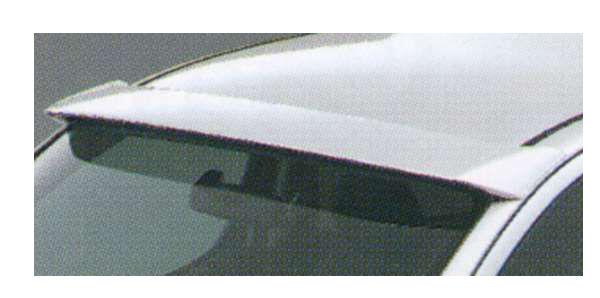 『ファンカーゴ』 純正 NCP20 エアロルーフトップ ※廃止カラーは弊社で塗装 パーツ トヨタ純正部品 funcargo オプション アクセサリー 用品