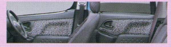『ファンカーゴ』 純正 NCP20 ドレストトリム タイプ2 パーツ トヨタ純正部品 funcargo オプション アクセサリー 用品