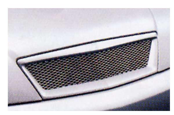 『オーパ』 純正 ZCT10 スポーツグリル パーツ トヨタ純正部品 opa オプション アクセサリー 用品