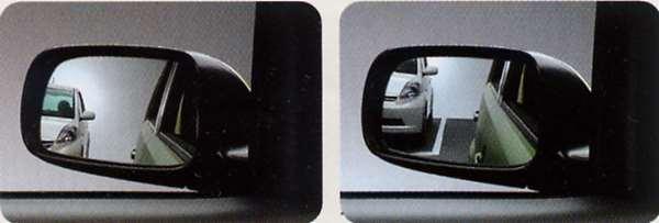 『パッソ』 純正 KGC10 リバース連動ミラー パーツ トヨタ純正部品 passo オプション アクセサリー 用品