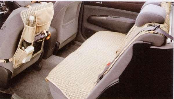 『プリウス』 純正 NHW20 マザーポケット2点セット パーツ トヨタ純正部品 収納スペース 小物入れ 便利用品 prius オプション アクセサリー 用品