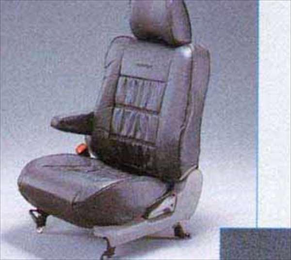 『フォレスター』 純正 SG5 本革調シートカバー(サイドエアバック付車用) パーツ スバル純正部品 座席カバー 汚れ シート保護 Forester オプション アクセサリー 用品
