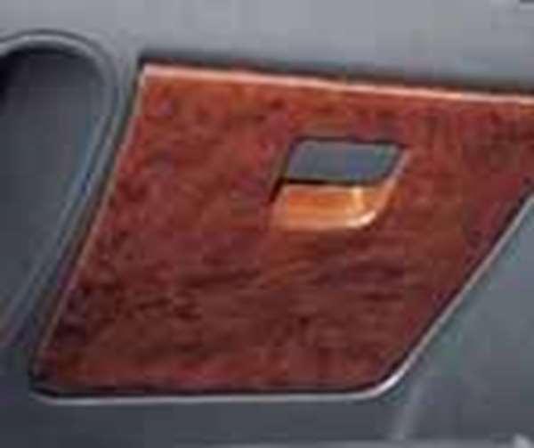 『スイフト』 純正 HT81 ウッド調グローブボックスパネル パーツ スズキ純正部品 ウッド 木目 swift オプション アクセサリー 用品