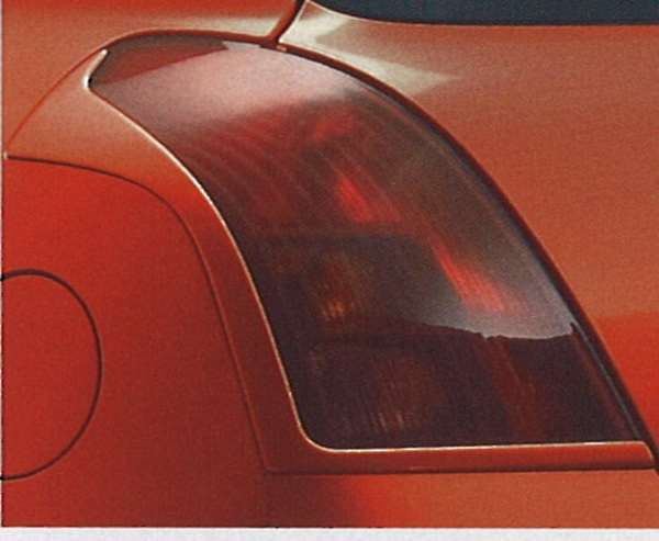 『スイフト』 純正 ZC11 ZC21 ヘッドランプガーニッシュ パーツ スズキ純正部品 ヘッドライトパネル 飾り カスタム swift オプション アクセサリー 用品
