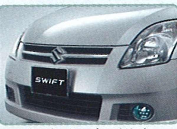 『スイフト』 純正 ZC11 ZC21 メッキ ドアミラーカバー パーツ スズキ純正部品 メッキ サイドミラーカバー カスタム swift オプション アクセサリー 用品