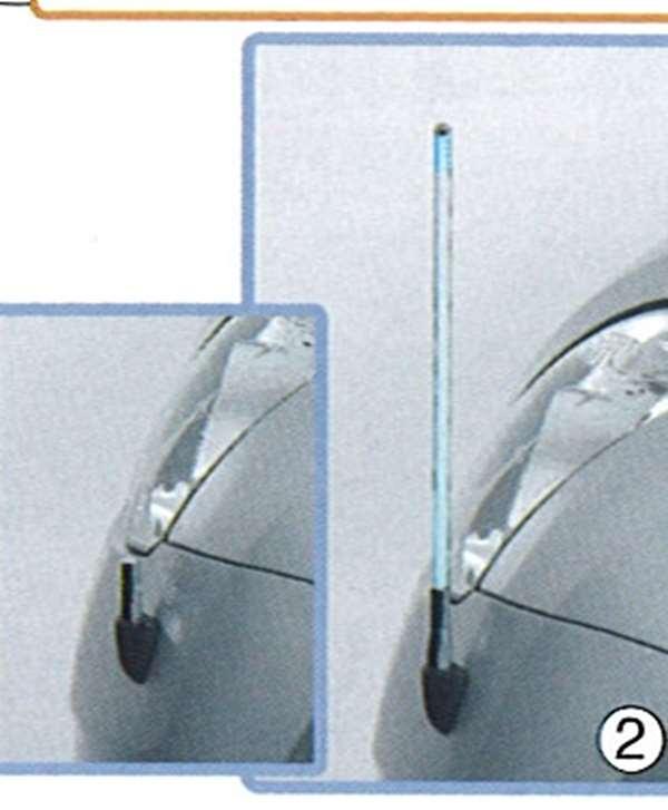 『スイフト』 純正 ZC11 ZC21 ベンチレーテッドバイザー パーツ スズキ純正部品 swift オプション アクセサリー 用品