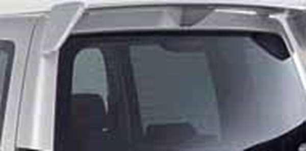 『ワゴンR』 純正 MH21 ルーフエンドスポイラー American パーツ スズキ純正部品 ルーフスポイラー リアスポイラー wagonr オプション アクセサリー 用品
