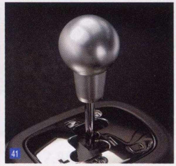 『MR-S』 純正 ZZW30 アルミシフトレバーノブ パーツ トヨタ純正部品 オプション アクセサリー 用品