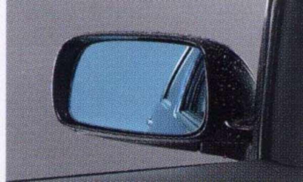 『ウィッシュ』 純正 ANE10 レインクリアリングブルーミラー パーツ トヨタ純正部品 wish オプション アクセサリー 用品