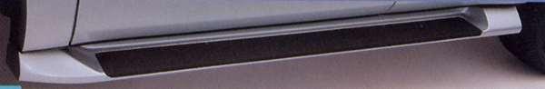 『エスクード』 純正 TD54 TD94 サイドステップ 右 パーツ スズキ純正部品 escudo オプション アクセサリー 用品