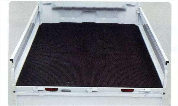 荷台マット 厚さ5mm キャリイ DA16T スズキ純正 荷台保護 塩ビですゴムマットではありません carry パーツ 部品 オプション