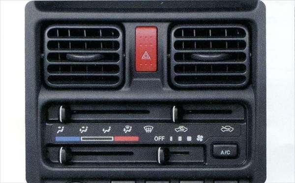 『キャリイ』 純正 DA16T カーエアコンセット パーツ スズキ純正部品 冷房 AC carry オプション アクセサリー 用品